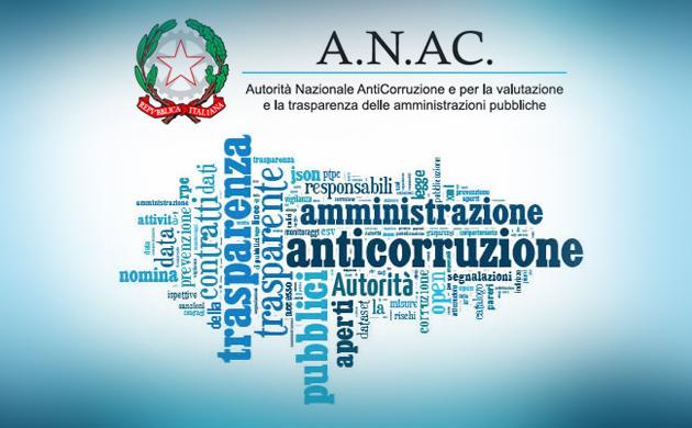 Approvazione del Piano Triennale della prevenzione della corruzione e della trasparenza – PTPCT 2021-2023 – procedura di consultazione