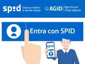 SPID - Sistema Unico di Identità Digitale