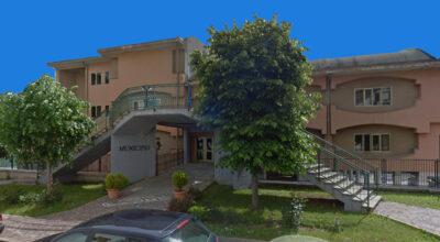 Interventi di Miglioramento Sismico dell'Edificio Sede del Municipio di Roccaraso. – (OCDCP n.293/2015 e n.344/2016) – AVVISO DI AVVENUTA AGGIUDICAZIONE
