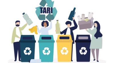 "Tributo Comunale sui Rifiuti – ""TARI"" 2021"